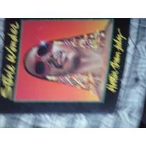 Lp -stevie Wonder-hotter Than Jully Importado -