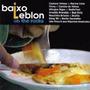 Cd Baixo Leblon - On The Rocks
