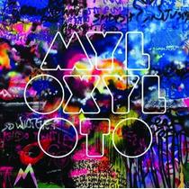 Cd Coldplay - Mylo Xyloto (977742)