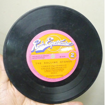 Vinil Compacto Rolling Stones 1976 - Rock Espetacular