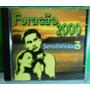 Cd Furacão 2000 Sensibilidade Vol 3 Original