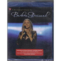 Musicares Tribute To Barbra Streisand, A - Blu Ray Lacrado
