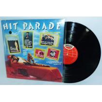 Lp Disco Vinil Hit Parade 6 Lindo 1983 Oferta Reliquiaja