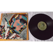 Lp Vinil Jerry Lee Lewis - Importado - 1979