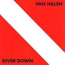 Van Halen Diver Down (cd Import Usa)