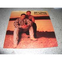 Lp - Zeze Di Camargo E Luciano 1996 Ultimo Vinil Sem Uso!!!!