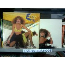 Lp - Elba Ramalho Fogo Na Mistura 1985 Com Encarte
