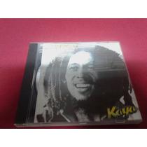 Cd Bob Marley E The Wailers Kaya