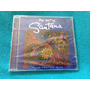 Cd Carlos Santana The Best Of 1ª Edição 2003 Raro Lacrado