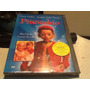 Dvd The Adventures Of Pinocchio - Importado - Lacrado