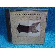 Flavio Venturini - Cidade Veloz - Cd Nacional
