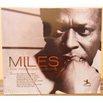 Miles Davis Box 14cds - All Miles Prestige Albums
