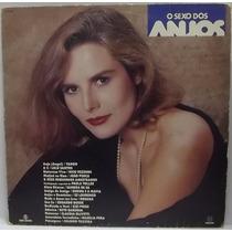 Lp / Vinil Novela: O Sexo Dos Anjos Nacional - 1989