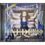 Cd Laura Pausini - Inedito Cd/dvd Italiano