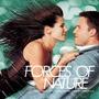 Cd-forces Of Nature-forças Do Destino-em Otimo Estado