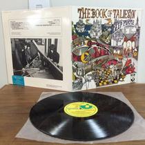 Lp Deep Purple - Book Of Taliesyn Imp Uk 180g Mint Capa Dupl