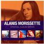 Cd Alanis Morissete Original Album Series Box 5 Cds Lacrado