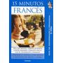 Cd Lacrado Duplo 15 Minutos Frances Publifolha