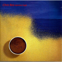 Cd / Chris Rea (1993) Espresso Logic (importado)