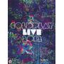 Dvd+cd Coldplay - Live 2012 (981866)