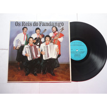 Lp Vinil Os Reis Do Fandango