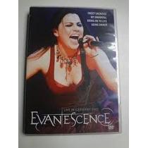 Dvd Evanescence - Live In Germany 2007 - Lacrado