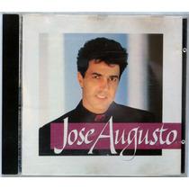 Cd José Augusto - Longe De Tudo - 1994