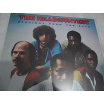 Lp Headhunters-the - Straight From The Gate-usa
