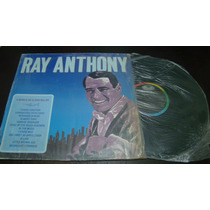 Lp Ray Anthony.