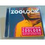 Jean Michel Jarre Zoolook Cd Lacrado Fabrica (remaster) 2015