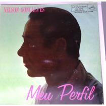 Lp Nelson Gonçalves - Meu Perfil