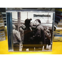 Stereophonics Cd Performance And Cocktails Album