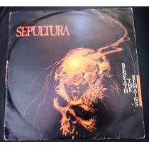Lp Sepultura - Beneath The Remains