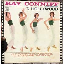 Lp Ray Conniff E Sua Orquestra -