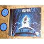 Cd Imp Ac/dc - Ballbreaker (1995) C/ Angus Young - Acrilico