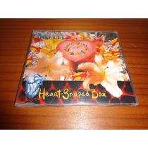 Nirvana - Cd Single Heart Shaped Box - Alemanha