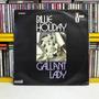Billie Holiday Gallant Lady - Lp Vinil Disco Strange Fruit