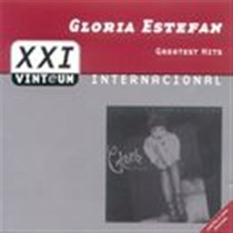 Cd Gloria Estefan - Greatest Hits - Vinteum