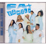Cd Fat Family - Fat Festa - Novo***