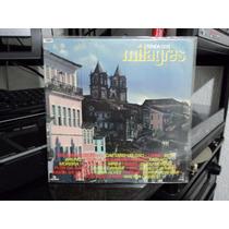 Lp Minissérie Tenda Dos Milagres 1985 Globo