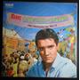 Elvis Presley Lp Nac Carrossel De Emoções 1982 Stereo Pure G