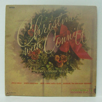 Compacto Vinil Ray Conniff Singers - Christmas With Conniff