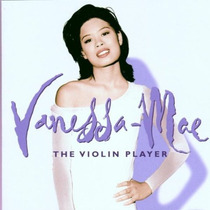 Vanessa Mae - The Violin Player Importado