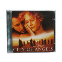 Cd City Of Angels - Music From The Motion Picture