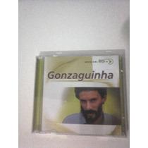 Cd Gonzaguinha Bis Duplo Original 2 Cds Com Maiores Sucessos