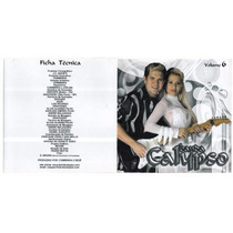 Cd Banda Calypso Volume 6 (46145)