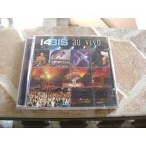 Cd - 14 Bis Ao Vivo Album De 2007