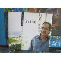 Edu Lobo, Cd Tantas Marés, Biscoito Fino-2010