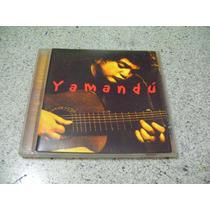 Cd - Yamandu Costa Brejeiro Album De 2001