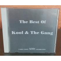 Cd The Best Of Kool & The Gang Ao Vivo - Celebration Joanna